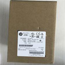 In Stock New & Original Allen-Bradley AB 25B-D013N104 PowerFlex 525 5.5kW(7.5Hp)