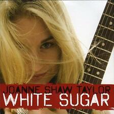 Joanne Shaw Taylor - White Sugar (NEW CD)