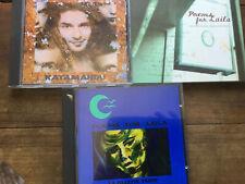 Poems for Laila [3 CD Alben]  Katmandu + Fillette Triste + Frühstück in Budapest