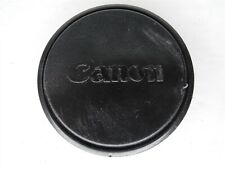 Canon Genuine 50mm Slip On Plastic Front Camera Lens Cap For 48mm #1