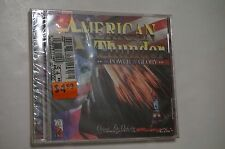 American Thunder: The Power and the Glory by Orlando Pops Orchestra (CD, 1996, M