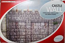 Renedra Ltd - Castle Wall Sections Plastic Kit 28mm Scale - T48 Post