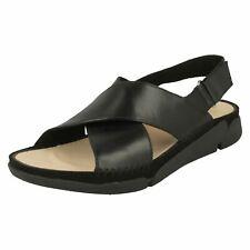 Ladies Clarks Casual Sandals Tri Alexia 20