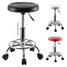 Salon Stool Hairdressing Styling Chair Barber Massage Tattoo Beauty therapist UK