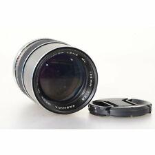 Yashica ML 2,8/135 mm Teleobjektiv für C/Y Mount Kameras - 135mm 1:2.8 Tele Lens