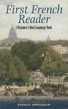 Primero Francés Lector: a Beginner's Dual-Language Libro (Dover sobre Idioma) B