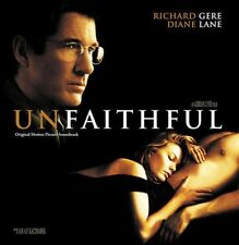 Jan A.P. Kaczmarek - Unfaithful (Score) (Original Soundtrack) [New CD]