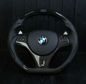 BMW Steering Wheel Performance LED E90 E92 E93 M3 328i 335i 335is 135is 135i