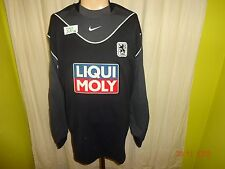 """TSV 1860 München Original Nike Torwart Trikot 2003/04 """"LIQUI MOLY"""" Gr.L"""