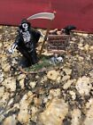Lemax Spooky Town Halloween Village Haunted House for Sale