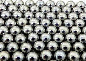 50 Stahlkugel 0,5inch Kaliber .50RAM Munition HDR cal.50 Glasbrecher steel ball