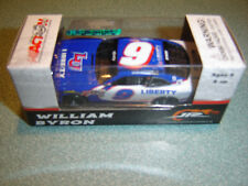 #9 WILLIAM BYRON 2017 LIBERTY U. DARLINGTON 1/64 ACTION FREE SHIP IN STOCK