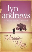 Maggie May By Lyn Andrews. 9780755341818