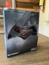 mezco one 12 BATMAN batman vs superman