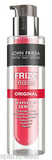 John Frieda Frizz Ease Original 6 Effects Serum 50ml Frizzy Hair Smoother