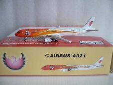 """Air China Airbus A321, (B-6361),""""Panda"""", 1:400, Phoenix"""