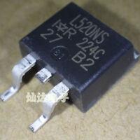 10pcs New original IRL520NS L520NS field effect transistor TO263