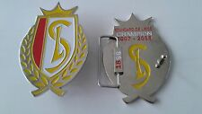 Standard de Liège - Boucle de ceinture -  Neuve
