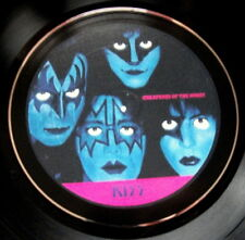 KISS CREATURES OF THE NIGHT VINYL LP UNIQUE RETRO BOWL HIGH QUALITY IDEAL GIFT