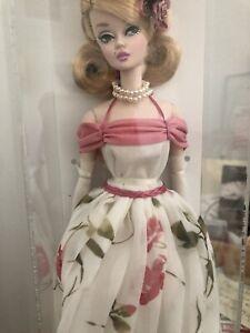 Silkstone GAW exclusive 2018 Barbie fashion doll Grant A Wish NRFB NIB New