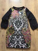 DIDIER PARAKIAN DESIGNER ELEGANT LADIES DRESS SIZE 12/ M RRP £310.00