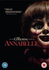- Annabelle DVD 2014 Ean5051892182751