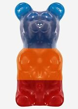 Worlds Largest Gummy Bear, Approx 5-pounds Giant Gummy Bear - Best Flavors