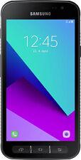 Samsung Galaxy Xcover 4 Schwarz Smartphone 16Gb SM-G390F *wie neu* *76#