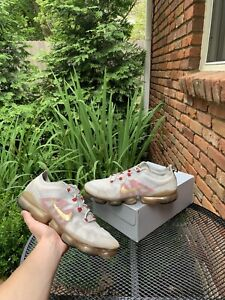 """Nike Air VaporMax 2019 """"Chinese New Year"""" CNY Gold BQ7038-001 Mens US Size 13"""