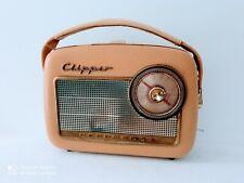 Radio Transistor Vintage fonctionne