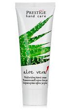 Crema Hidratante de manos con Aloe Vera complejo mineral Mg, Zn, Cu