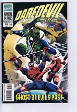 Daredevil Annual #10 Marvel 1994