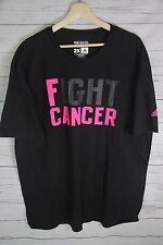 Men's Women's Adidas Fight Cancer Hope Fight Cure Shirt