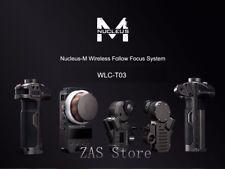 TILTA WLC-T03 Nucleus-M Wireless Follow Focus Lens Control System-Goods in stock