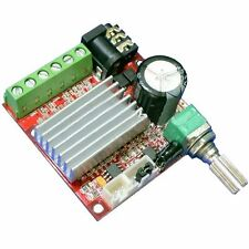 10820 - Amplificatore audio 15W+15W - 10-18V DC - PCB BOARD LCDN210