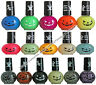 HALLOWEEN Nail Polish GLOW IN THE DARK+REGULAR+GLITTER Color/Enamel *YOU CHOOSE*