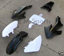 Chinese Dirt Pit Bike Fairing Body Shell Parts COOLSTER QG-210 QG-210-E 70cc CF