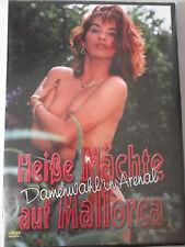 Heiße Nächte auf Mallorca - Damenwahl in Arenal - Zauberhafte Blondinnen, Erotik