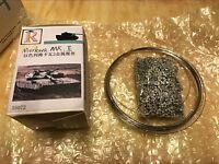 R Model #35072 1/35 Metal Track For modern IDF Merkava MK.II