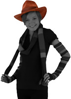 Cosplay--Doctor Who - Fourth Doctor Hat