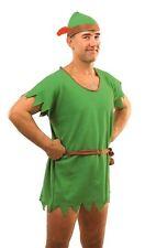 ROBIN HOOD/ELF COSTUME, CHRISTMAS FANCY DRESS COSTUME, SANTAS HELPER #AU