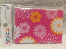 New Spritz Floral Blank NoteCards 10 Count