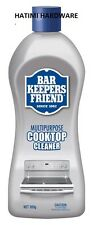Bar Keepers Friend Cooktop Cleaner Liquid For Glass & Ceramic Cooktops