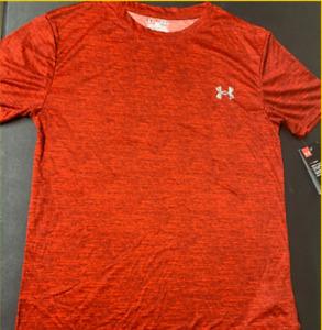 Under Armour Men's UA Sportstyle Left Chest Short Sleeve T-Shirt