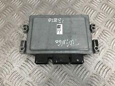 Calculateur Moteur- RENAULT Twingo II (2) 1,2L ESS - Référence : 8200774747