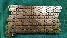 #   Brass-530-XLO-Ring-Chain-by-Diamond-Motor-Factory-114-inks-Harley