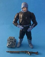 STAR WARS LEGACY DENGAR COMIC PACK LOOSE COMPLETE