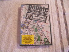 """The Doobie Brothers """"Rockin' down the Highway"""" DVD Live 1996 NEW Sealed"""