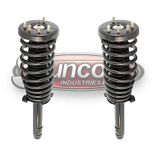 2001-2003 Acura CL Front Quick Complete Struts & Coil Springs with Mounts