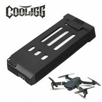 For Cooligg S168 RC Quadcopter Drone Spare Parts Original Rechargeable Battery